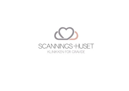 Scannings-huset, klinikken for gravide logo