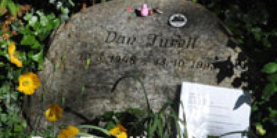 Dan Turells verden - vi følger ham rundt på Vesterbro og kommer ganske tæt på - kom med