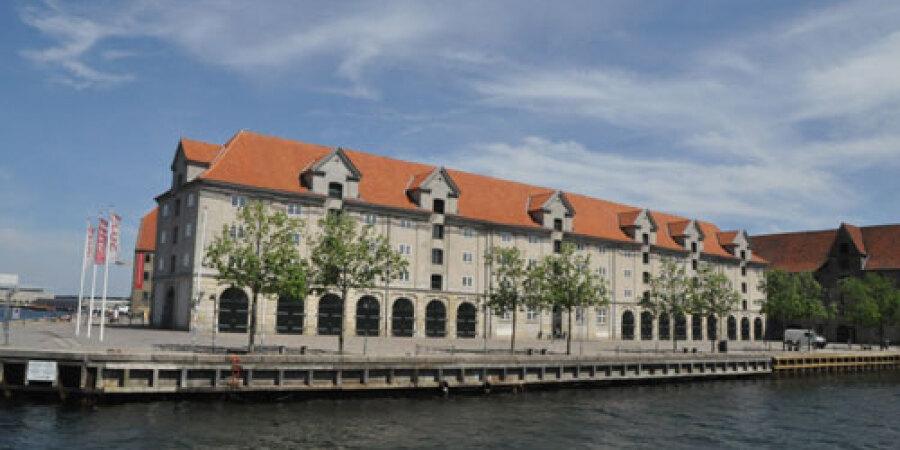 Christianshavn - det kendte og ukendte - som du ikke kender Christianshavn - kaffe-kage undervejs