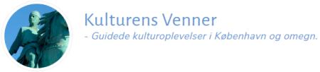 Kulturensvenner logo