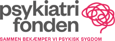 Psykiatrifonden.dk logo