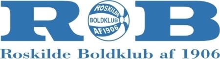 Roskilde Boldklub af 1906 logo