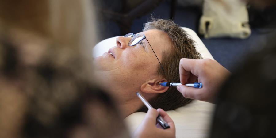AuriculoTerapi - TraumeTerapi og Behandling af Psykiske Ubalancer