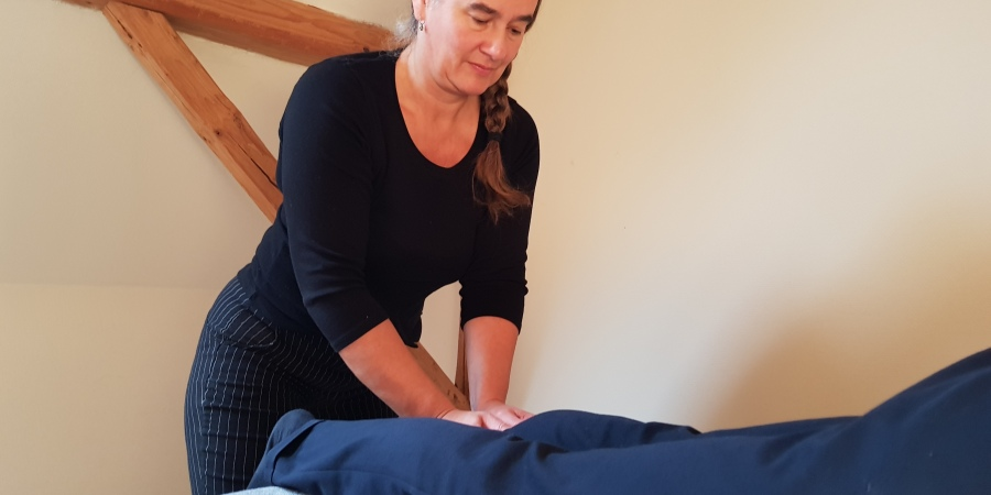 Tuina - Kinesisk Medicinsk Massage