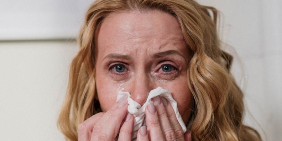 Allergibehandling med Oscillationsakupunktur