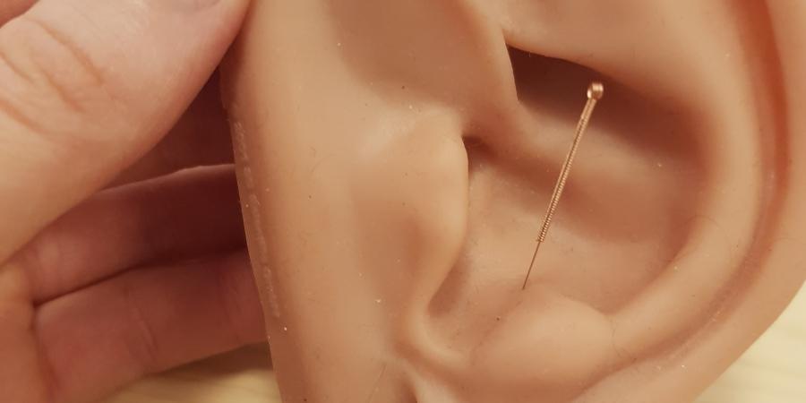 Angst- og Allergibehandling med Oscillationsakupunktur