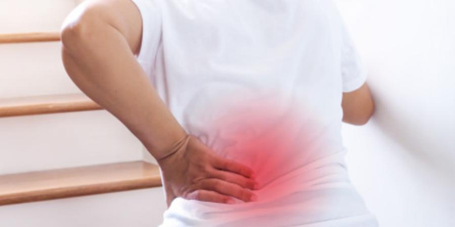 Smertebehandling med Akupunktur - Lænd, hofte og knæ