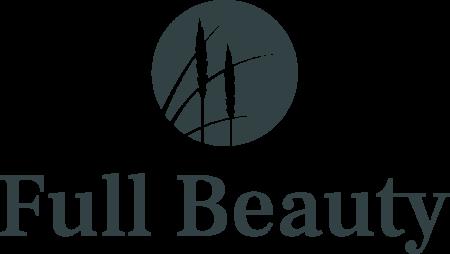 Full Beauty Aalborg logo