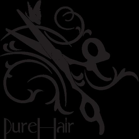 PureHair logo